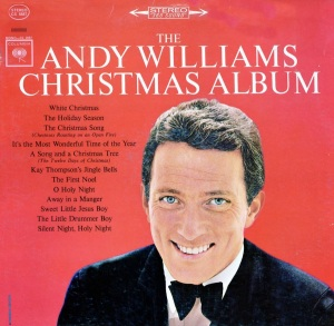 Andy Williams thinks this is the most wonderful time of the year, but I'm not so sure these days.