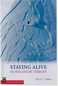If you backcountry ski (or if you don't backcountry ski but appreciate dry humor and good storytelling), you should read this book. Also Bruce Tremper talked to me.